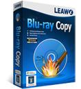 Leawo Blu Ray Copy Box